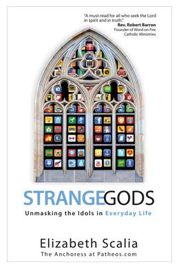 Strange_gods_book