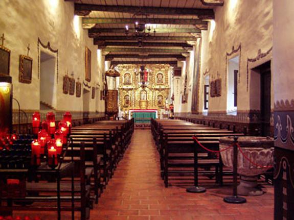Serra_chapel