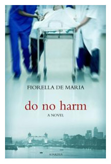 Donoharm_novel