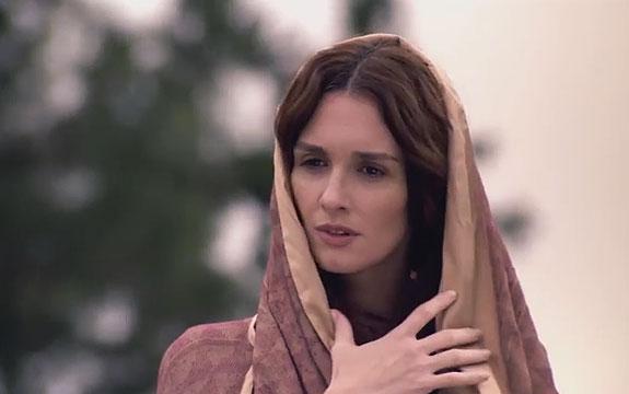 """Mary of Nazareth Blog Tour/Rosary Crawl: """"Beatitudes–Sermon the"""